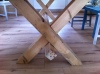 Elegant Gartentisch Holz Selber Bauen Ideen